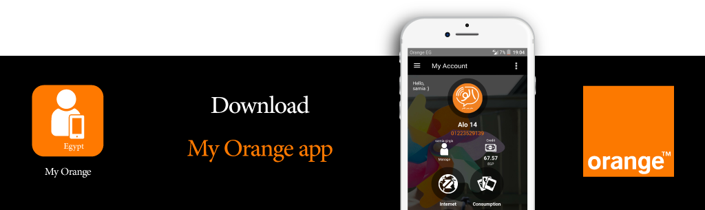 Internet | Orange Egypt