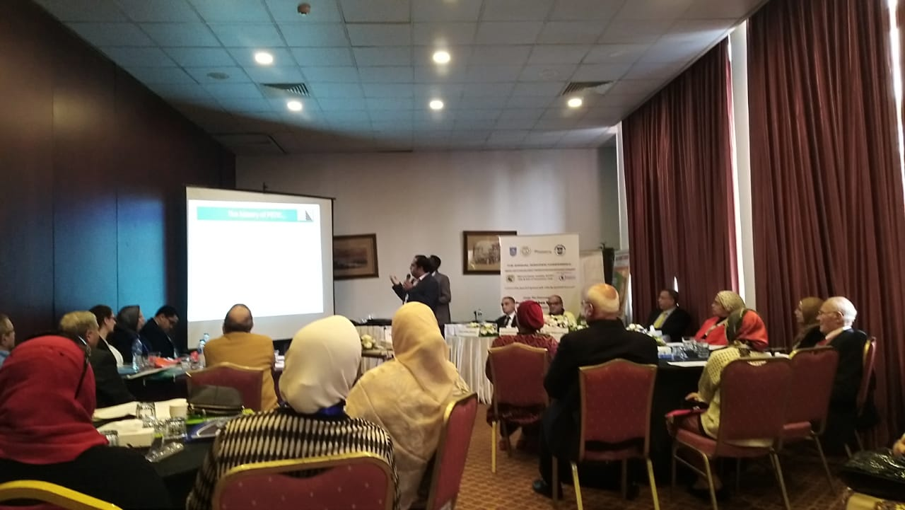 Awareness Session in Ismailia