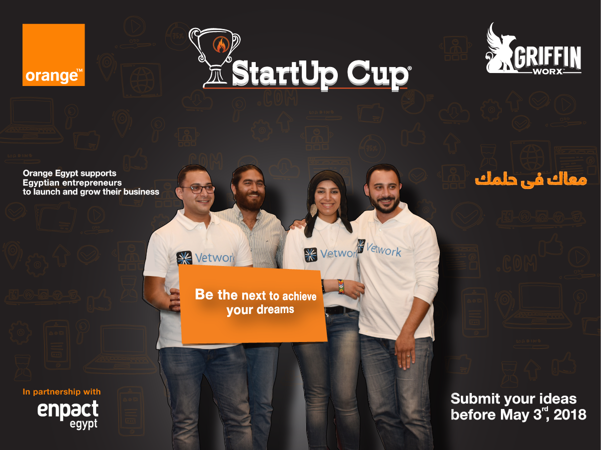 Startup Cup Competition