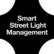 Smart Street Light Management