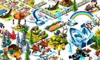 Ice Age Village by Gameloft