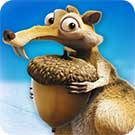 اللعبة الرسمية لفيلم Ice Age