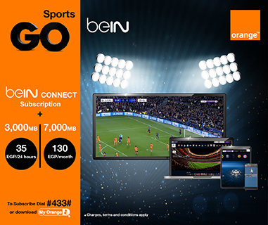 GO Sports packages
