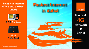 Best 4G Internet offers in North coast