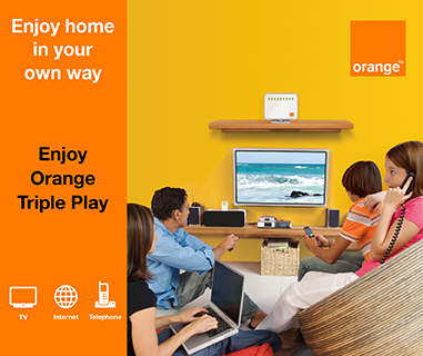 offre triple play orange. Black Bedroom Furniture Sets. Home Design Ideas