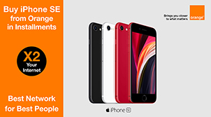 iPhone SE offer