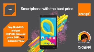 Alcatel U5 Payback Offer