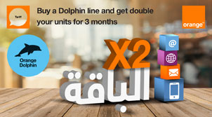 Dolphin Double Your Bucket offer