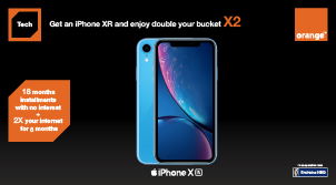 iPhone XR Offer
